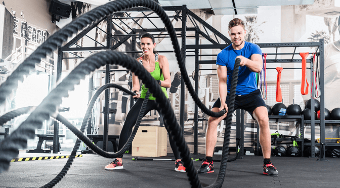 marché fitness 2016