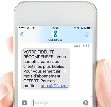 sms-fidelité