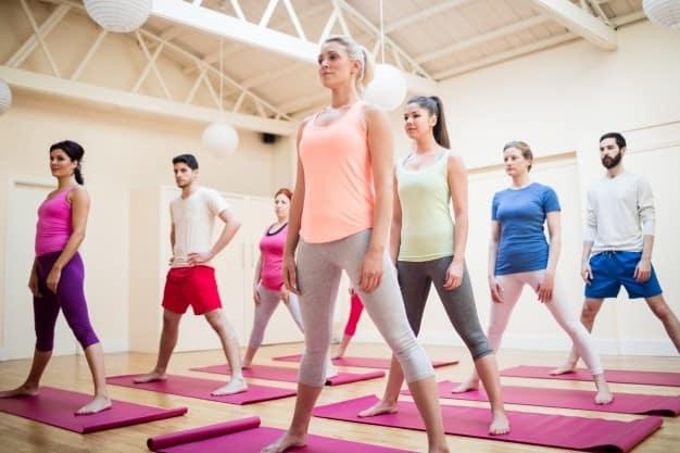 remplissage de vos cours de fitness, resamania logiciel de gestion
