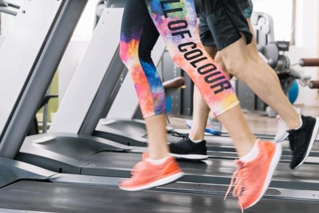 marché du fitness et de la santé 2018