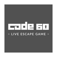 code 60 escape game client extraclub
